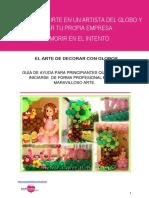 Cómo Convertirte en Un Artista Del Globo eBook