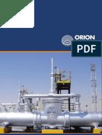 Orion Brochure