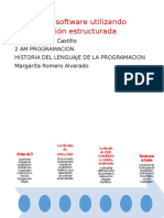 Historia de Los Lenguages de Programacion
