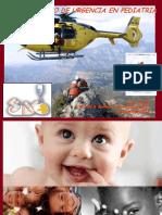19 Acceso Venoso Pediatria