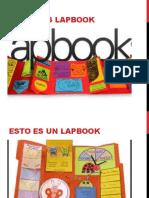 8º C. Ejemplo Lapbook
