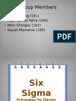 Sixsigma2Final Draft
