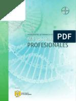 _Monografias de Farmacia Hospitalaria Vol1 - Nuevos Horizontes Profesionales SEFH 2014