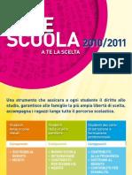 Dote Scuola 2010/11