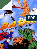 Basic Action Games - BASH! (Original)