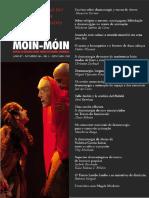Revista Móin-Móin Nº8