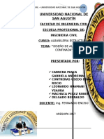 Informe de Diseño de Vivienda-gabriela