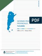 Informe Productivo Tucuman