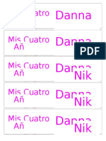 Danna Nikte