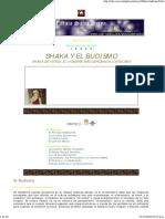 Shaka y El Budismo - Parte 2