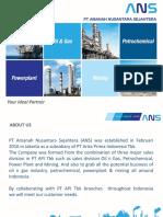 ANS Company Profile