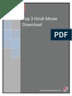 Full Movie Download