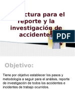 Estructura Investigacion