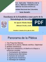 0 Mendez_ IgnacioEstadística y enseñanza.pdf