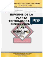 Informe Planta