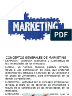 Marketing Educativo 1