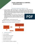 Tema 1 Fases Que Componen La Campaña de Publicidad