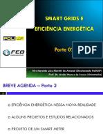 Smart Grids e Eficiencia Energetica - Parte 02