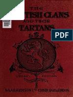 Los clanes escoseses y sus tartans.pdf