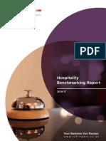 Hospitality Benchmarking Report 2016-17