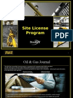 OGJ Site License