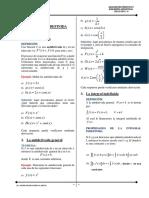 Clase 1 - Antiderivada-cambio de variable - integración por partes.pdf