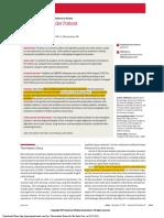 Pruritus Senilis | Clinical Medicine | Diseases And Disorders