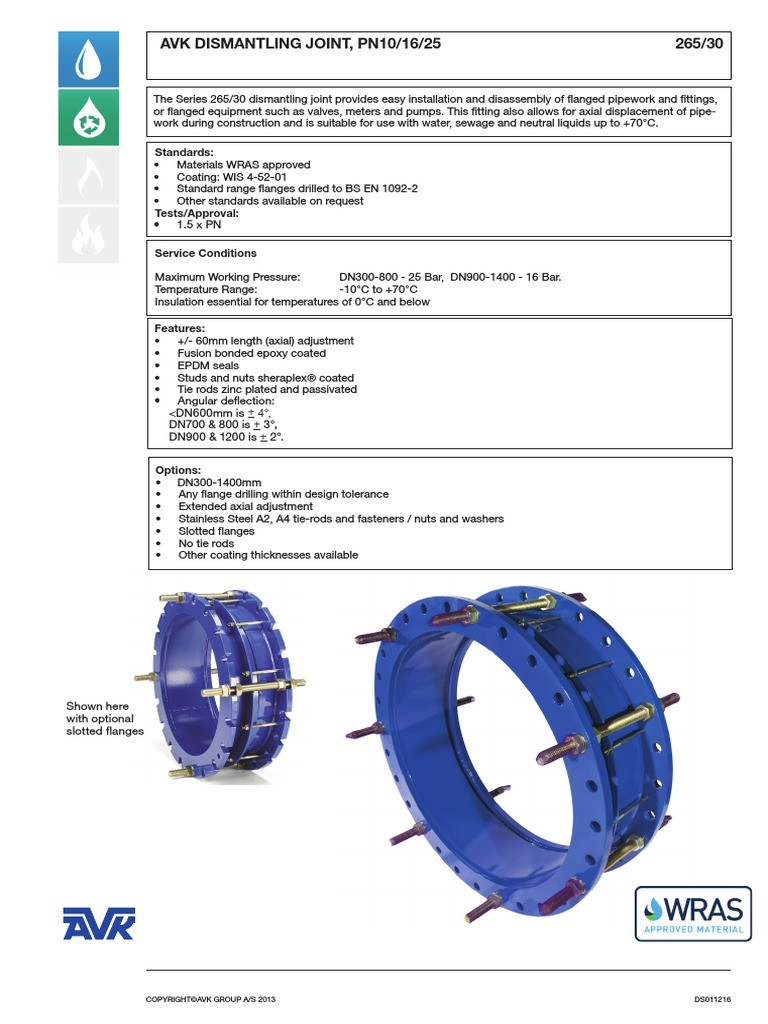 265-30 DS011216 | Mechanical Engineering | Manmade Materials