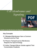 PoL2e Ch05a Lecture-Cell Membranes and Signaling