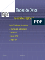 Redes Dna Sna Tcp Osi