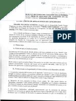 R casacion - divorcio infidelidad, falta abogado a audiencias.pdf