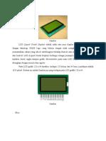 LCD Grafik 128 x 64