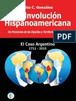 La Involucion de Hispanoamerica