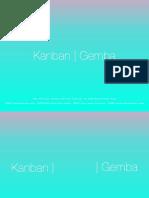 Kanban Gemba