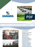Presentación Ddc Peru - Abr 2016 Moquegua