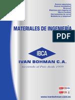 Catalogo Ivan Bohman 2010