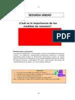 2da Unidad (Medidas Resumen)