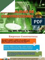CONTABILIDAD DE CONSTRUCCION