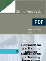 IR225 Giving Feedback FINAL