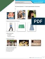 La soubrette profil de lilian garcia mensuration taille