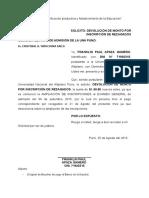 SOLICITO DEVOLOCON POR RESAGADOS.docx