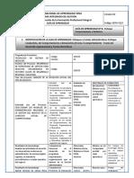 GFPI-F-019 8 Vr2. Enfoque Del Comportamiento y Sistemico.