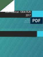 Iium Kuantan 10km Run 2017