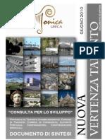 Nuova Vertenza Taranto 682 News Nvt.22.6