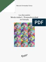 La discusión Modernindad  Posmodernidad revisitada.pdf