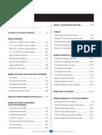 STA RITE Indice Catalogo de Productos