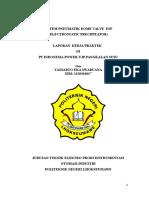 Laporan PKL Yaniarto Eka Swabuana.doc