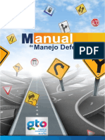 Manual Manejo Guanajuato