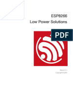 9b-Esp8266-Low Power Solutions en 0