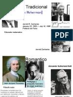 representantes de modelos pedagogicos.ppt